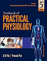 Textbook of Practical Physiology,