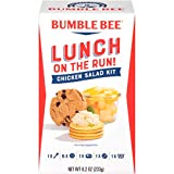 BUMBLE BEE Lunch on The Run! Chicken Salad...