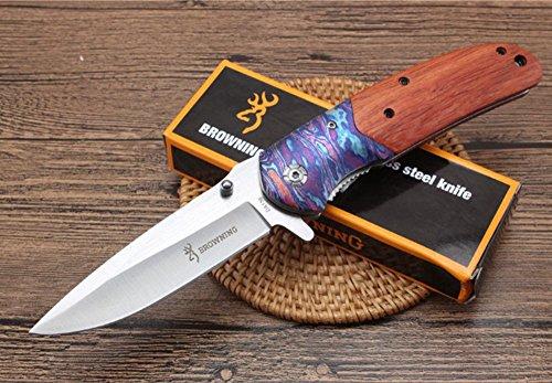 FARDEER Knife DA138 hochwertiges Taschenmesser
