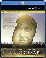 Giulio Cesare/ [Blu-ray] [Import]