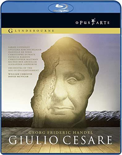George Frideric Handel - Giulio ...