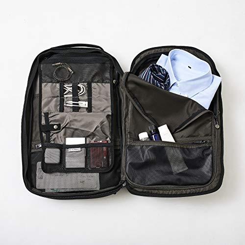 Altmont Professional, Deluxe Travel Laptop Backpack, Black