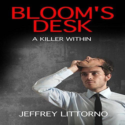 Bloom's Desk audiobook cover art
