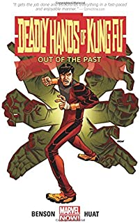 Deadly Hands of Kung Fu: Out of the Past