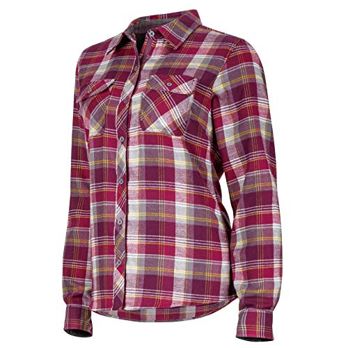 Marmot Women's Bridget Flannel
