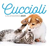 Cuccioli. Calendario 2021 da tavolo (17 x 16)