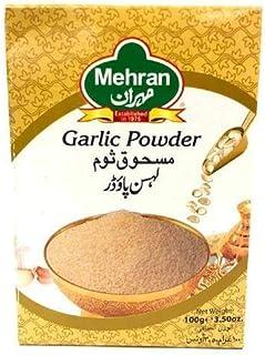 Mehran Garlic Powder, 100g - Pack of 1
