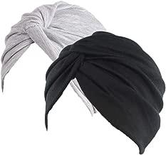 turban hair