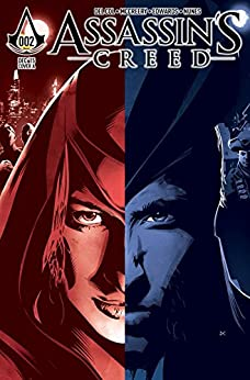 Assassin's Creed #2 by [Anthony Del Col, Conor McCreery, Neil Edwards]