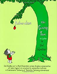 Arbor Alma/the Giving Tree (Latin Edition): Shel Silverstein