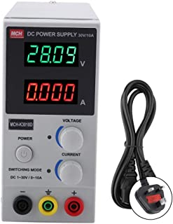 Power Supply, Efficiency Energy-Saving Adjustable Power Supply, for Electronic Equipment(British standard AC230V)