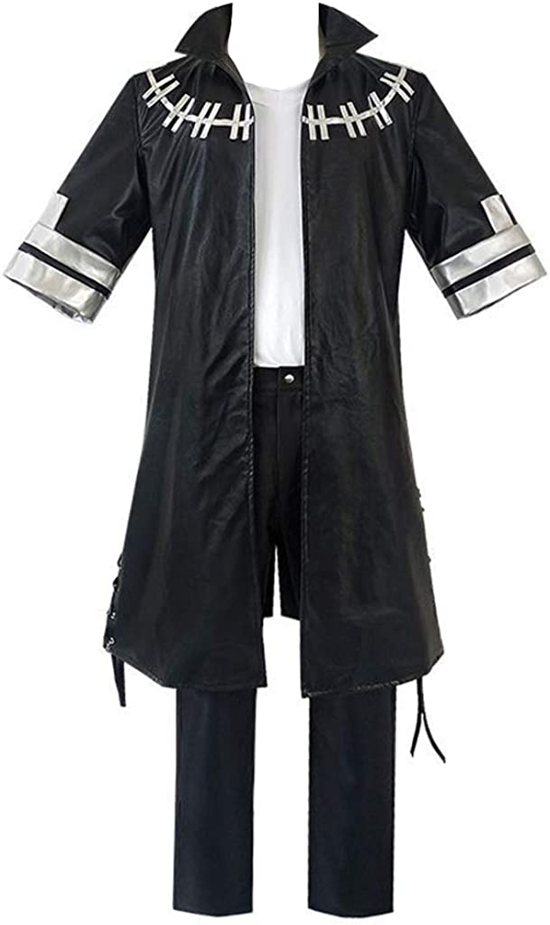 COUCOU Great interest Max 88% OFF Age Anime My Hero Academia Costume Adult Men Cosplay Dabi