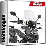 GIVI CUPULA D1111ST COMPATIBLE HONDA NC 750 X DCT 2014 14 2015 15