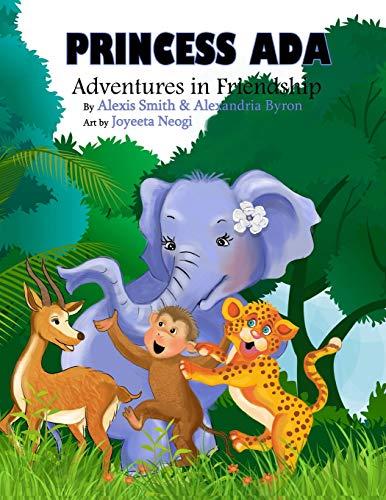 Princess Ada Adventures in Friendship: 1