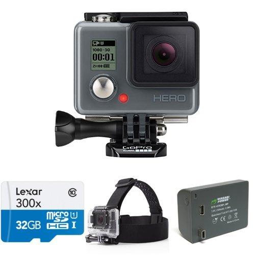 GoPro HERO Starter Bundle