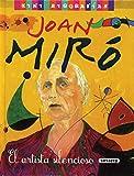 Joan Miró (Mini biografías)