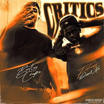 Critics (feat. Quin NFN)