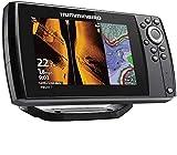 Best Humminbird Depth Finders - Humminbird Helix 7 Chirp Mega SI GPS G3 Review