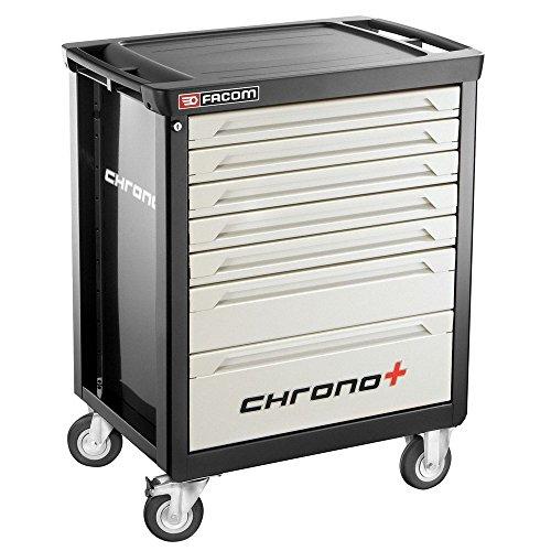 Facom Chrono. 7M3Werkstattwagen CHRONO M37Schubladen