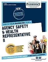 Agency Safety & Health Representative II (Career Examination)