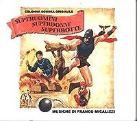 Superuomini Superdonne.