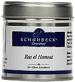 Schuhbecks Ras el Hanout, 3er Pack (3 x 45 g)
