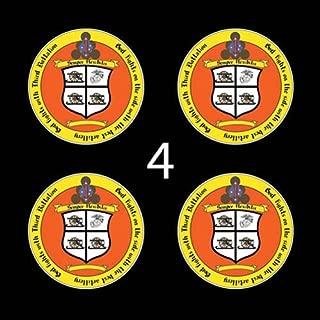 Marines USMC 3rd Battalion 11th Marines SSI 3