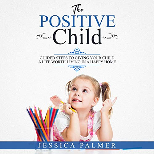 The Positive Child cover art