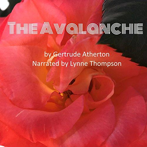 The Avalanche copertina