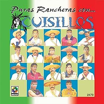 Puras Rancheras con Cuisillos