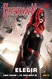 Elegia. Batwoman