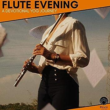Flute Evening - A Devotional Yog Journey