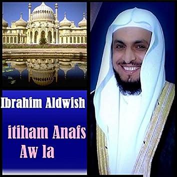 Itiham Anafs Aw La (Quran)