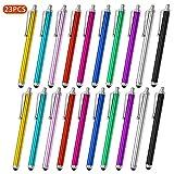 MPIO Universal Stylus Stift Eingabestift Touchstift 23 Stücke Kapazitive Touch