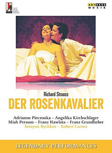 Strauss: Der Rosenkavalier - Salzburger Festspiele, 2004 by Robert Carsen