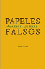 Papeles falsos Paperback