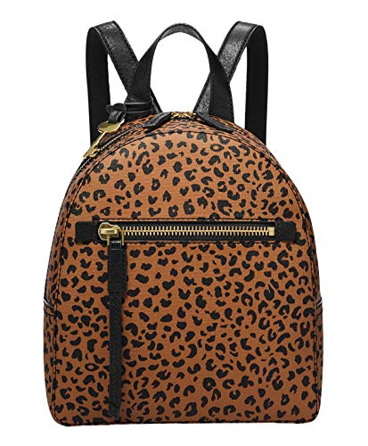 Fossil Megan Backpack Cheetah