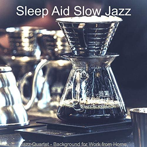 Sleep Aid Slow Jazz
