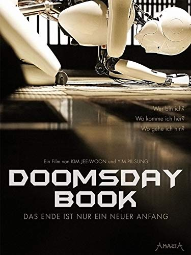 Doomsday Book - Tag des Jüngsten Gerichts [dt./OV]