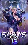 Succubus Lord 13