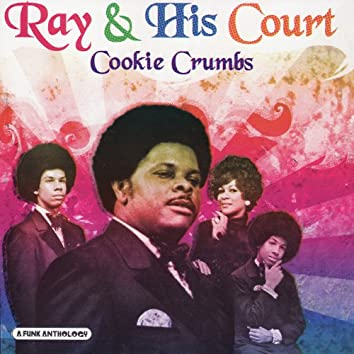 Cookie Crumbs - A Funk Anthology
