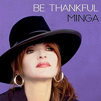 Be Thankful (feat. Calvin Baugh)