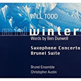 Brunel Orchestral Suite: 4. The Death