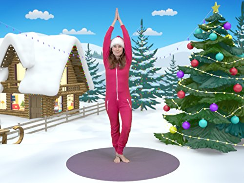 Kids Yoga Christmas Special