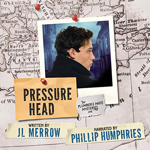 Pressure Head  By  cover art