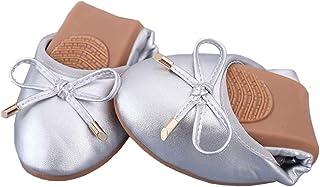 1857280f3b3310 Chaussures De Travail Chaussures Plates Pour Femmes Chaussures De Sport  Tout-aller Portables Chaussures De