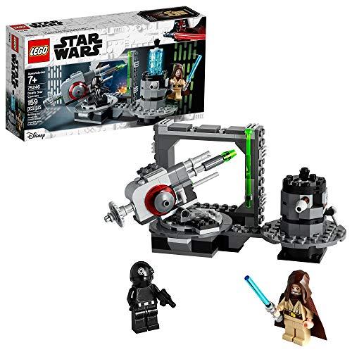 LEGO Star Wars: A New Hope Death Star Cannon 75246 Advanced...