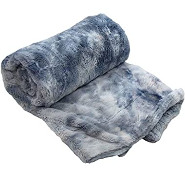 Home Soft Things BOON Sweater Knitted Woven Throw with 2 Pillow Shells Combo Set, Tivoli