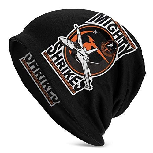 Zhgrong VFA- Mighty Shrikes Beanie Hat Skull Cap