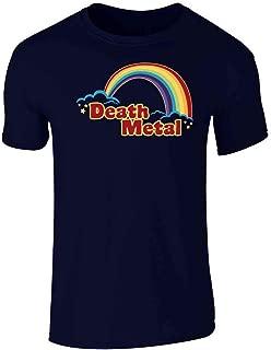 death metal rainbow shirt uk